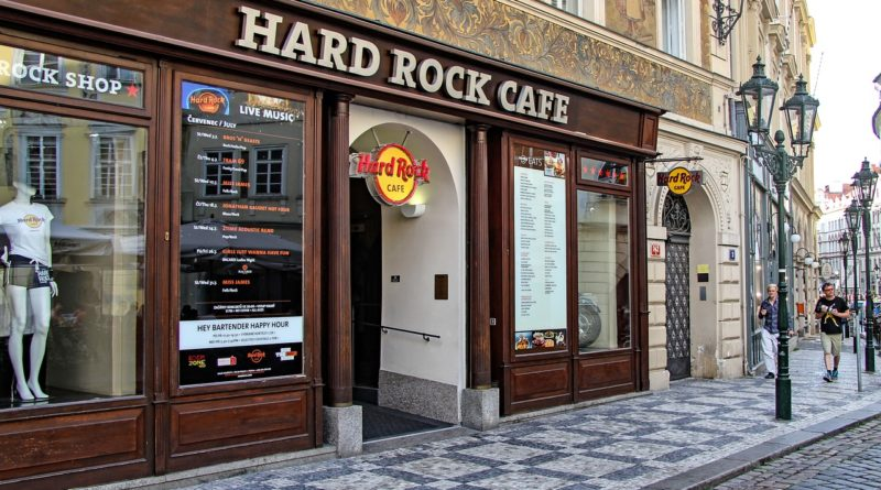 Grupo Hard Rock