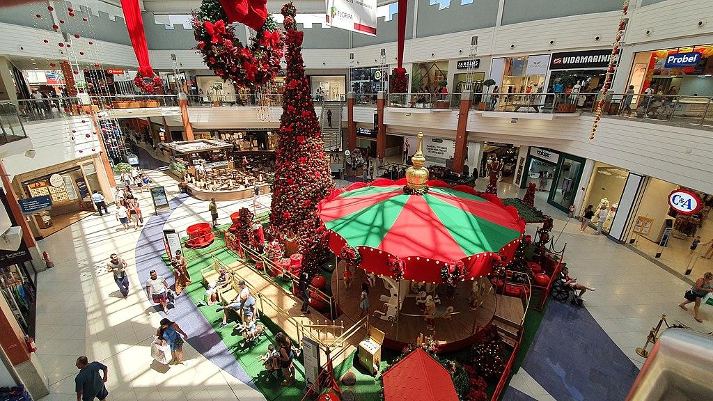 Floripa Shopping Natal