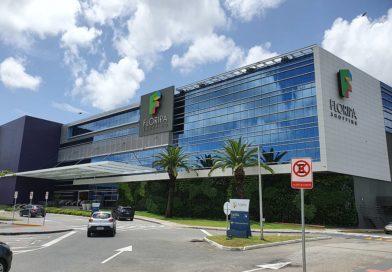 Floripa Shopping Reforma